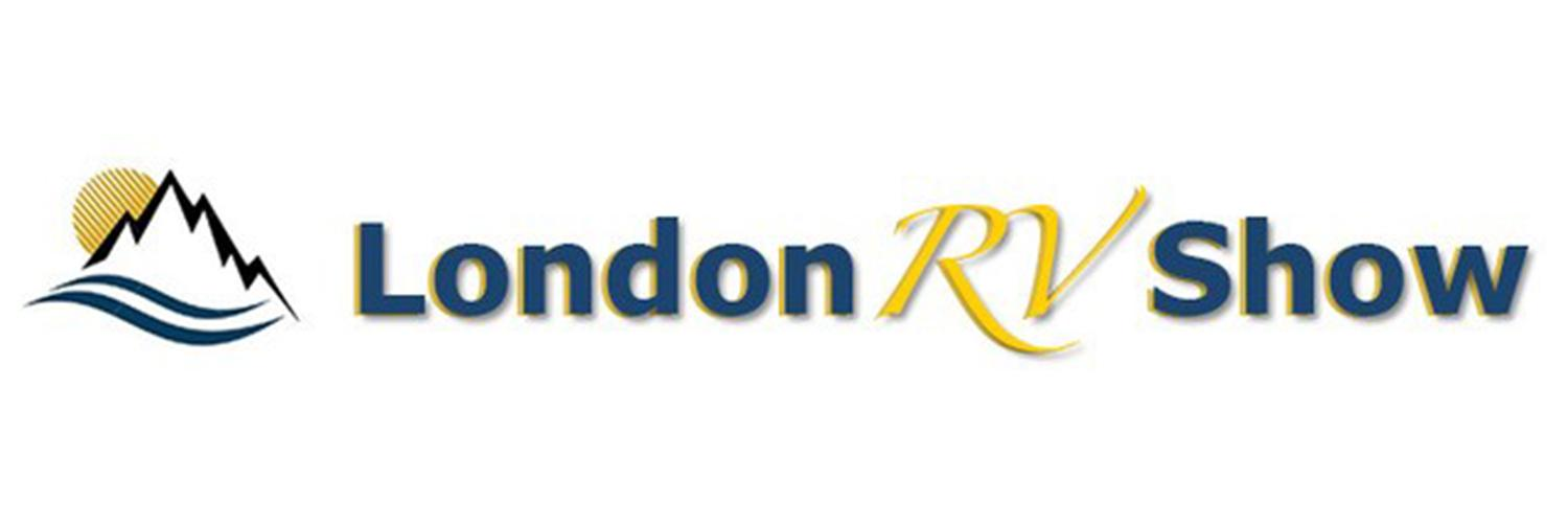 London RV Show Headline Image