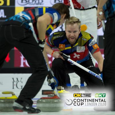 2020 Continental Cup